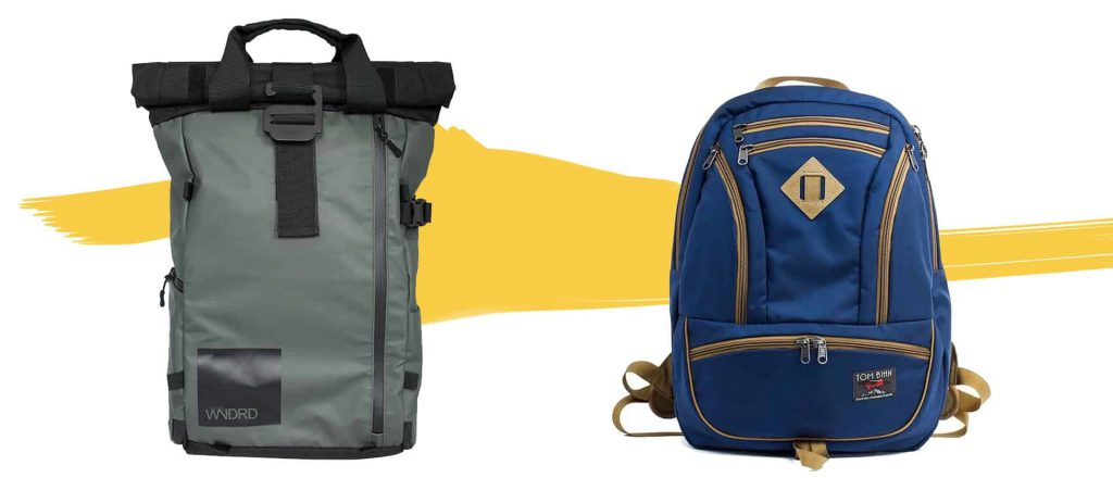 My Current Bag Recommendations