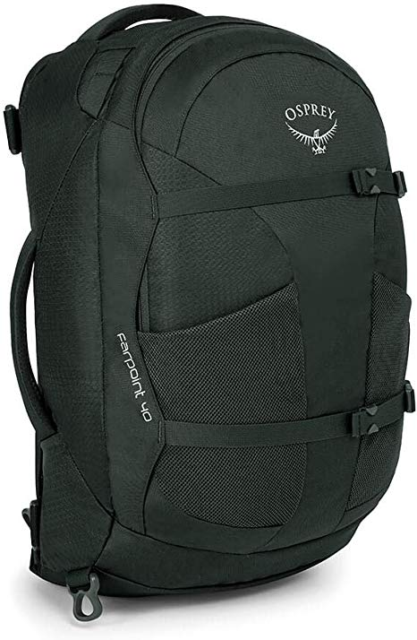 Osprey Farpoint 40 & Fairview 40 Travel Packs