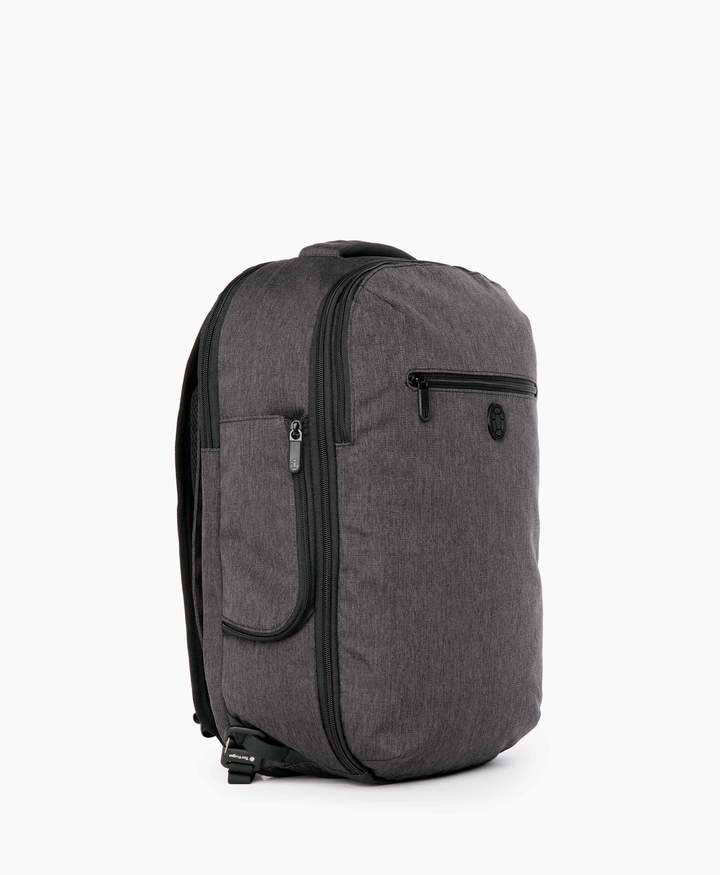 Tortuga Setout Laptop Backpack Solid Materials. Clean looks.