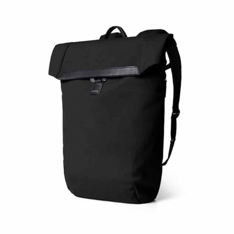 Bellroy Shift Backpack Clean, modern look. Comfortable too.