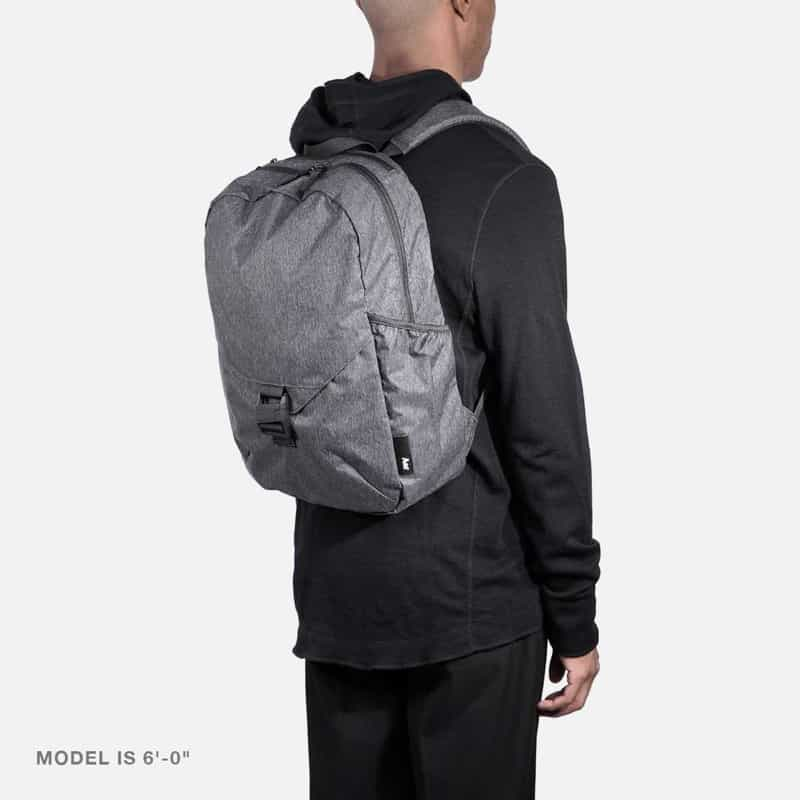 Stylish metro vibes in a packable backpack is unique. Stylish metro vibes in a packable backpack is unique.