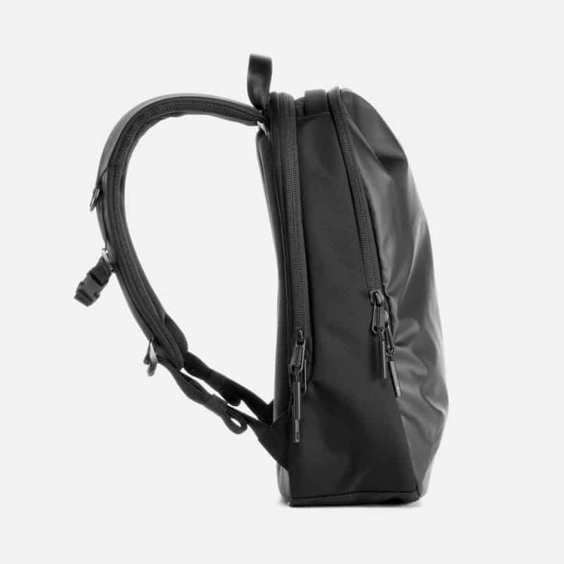 Aer Work Day Pack This bag comes in two sizes. This is the smaller