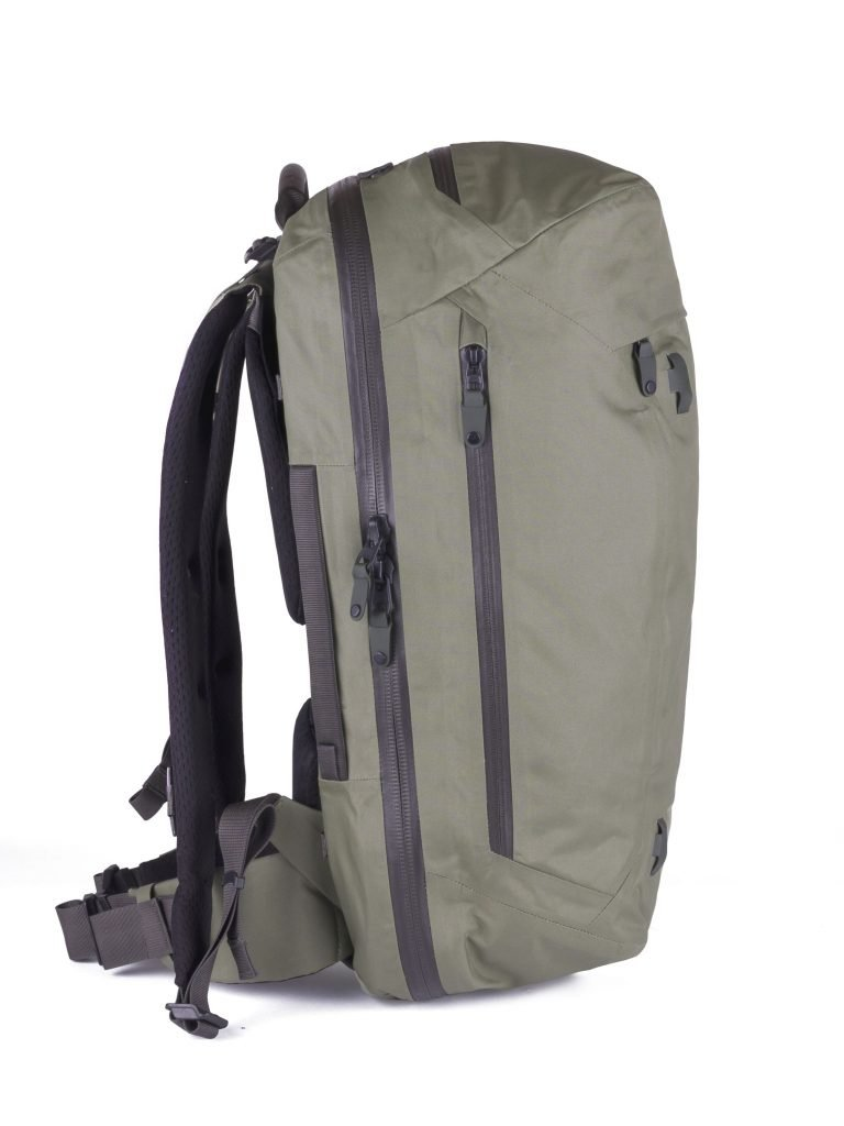 Boundary Supply Arris Travel Pack Clean and expertly built.