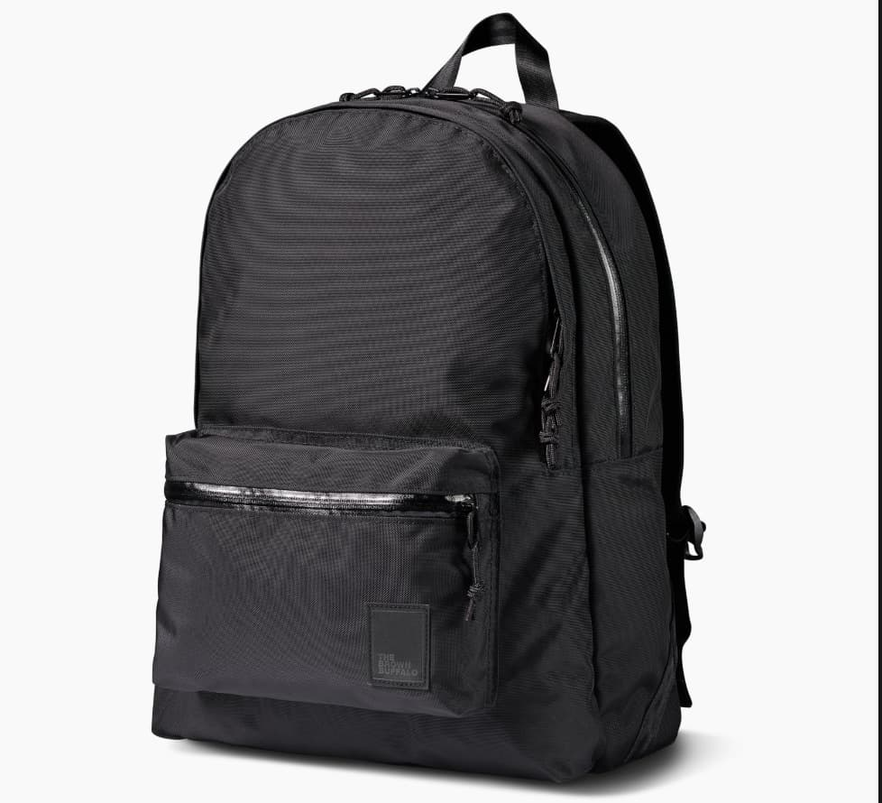 Standard Issue Backpack from The Brown Buffalo