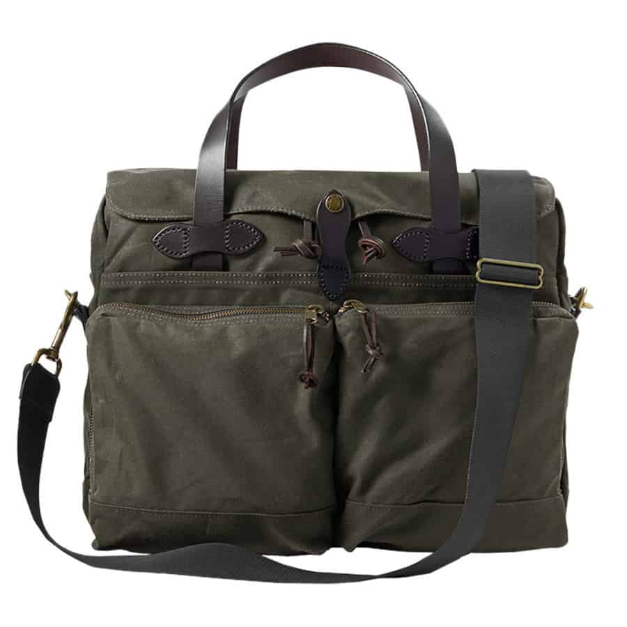 FIlson 24hr Messenger Bag
