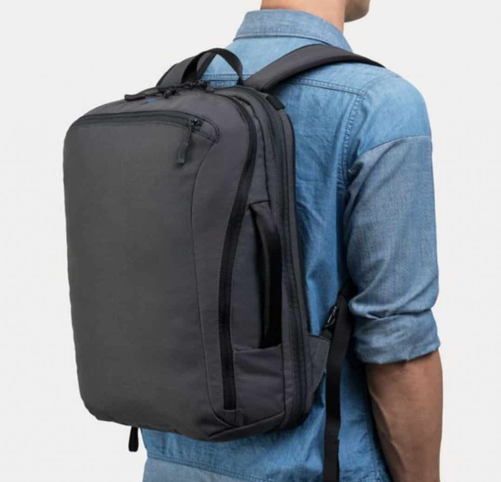 Minaal Daily Backpack