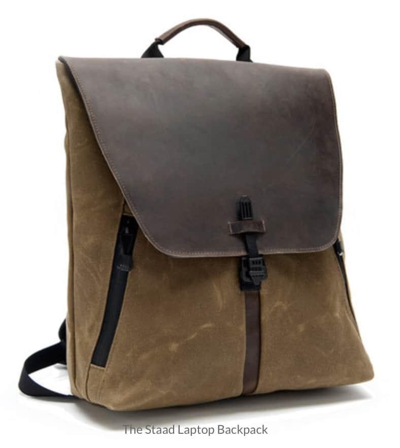 Waterfield Staad Backpack