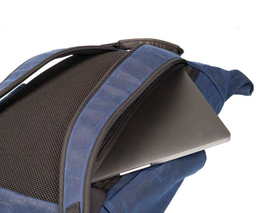 Waterfield Tech Rolltop Backpack 16
