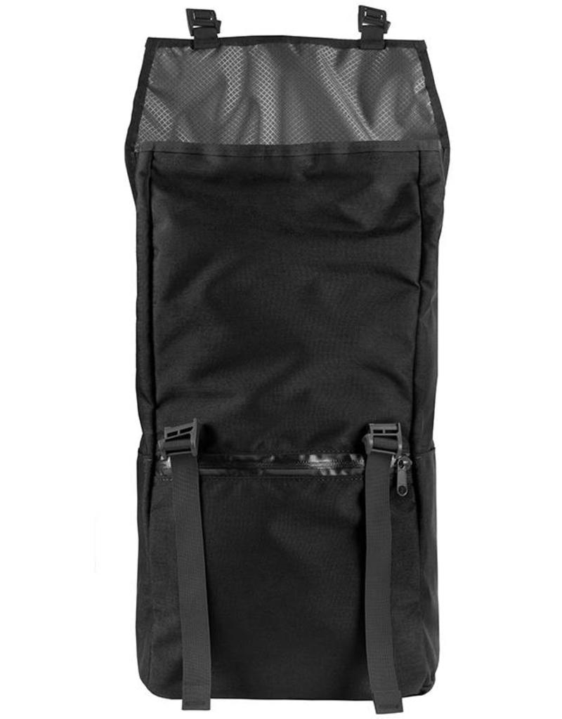 YNOT Magnetica Rolltop Backpack