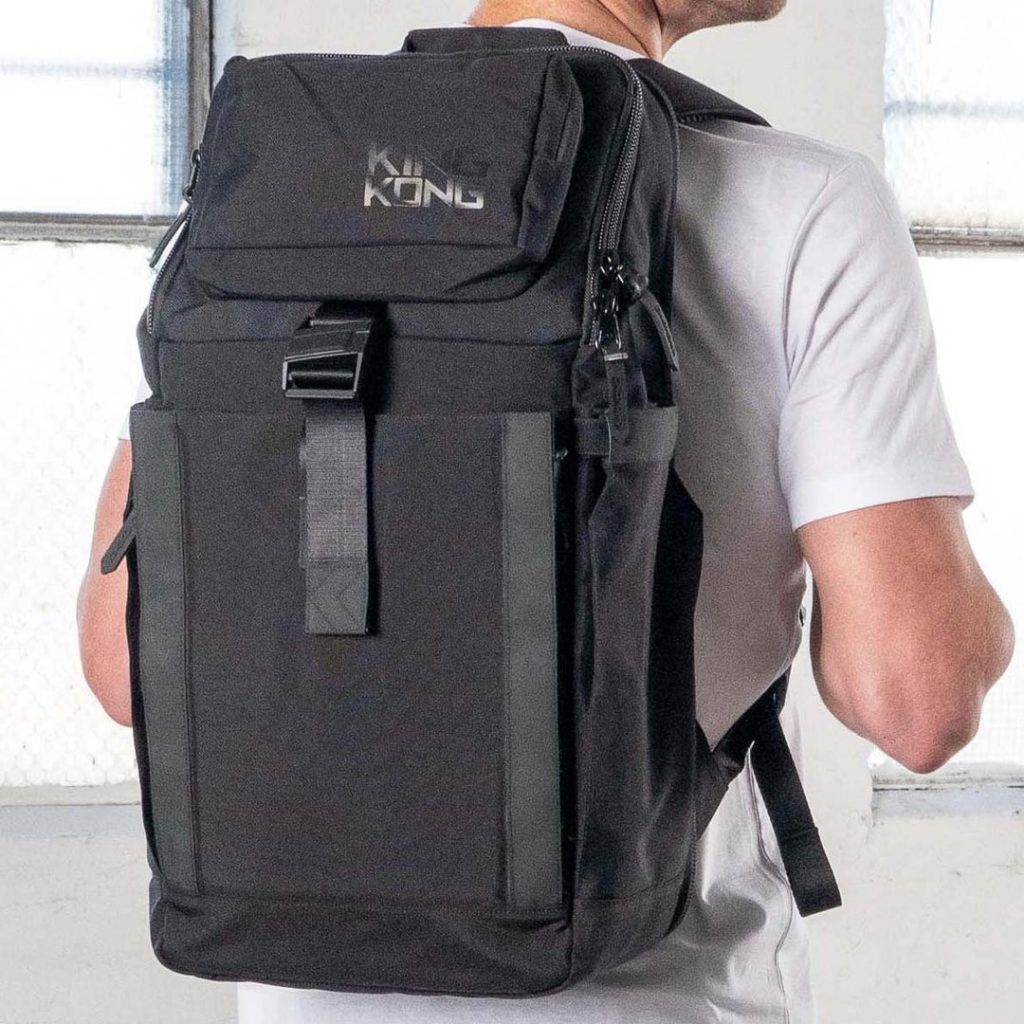 King Kong PLUS26 Backpack