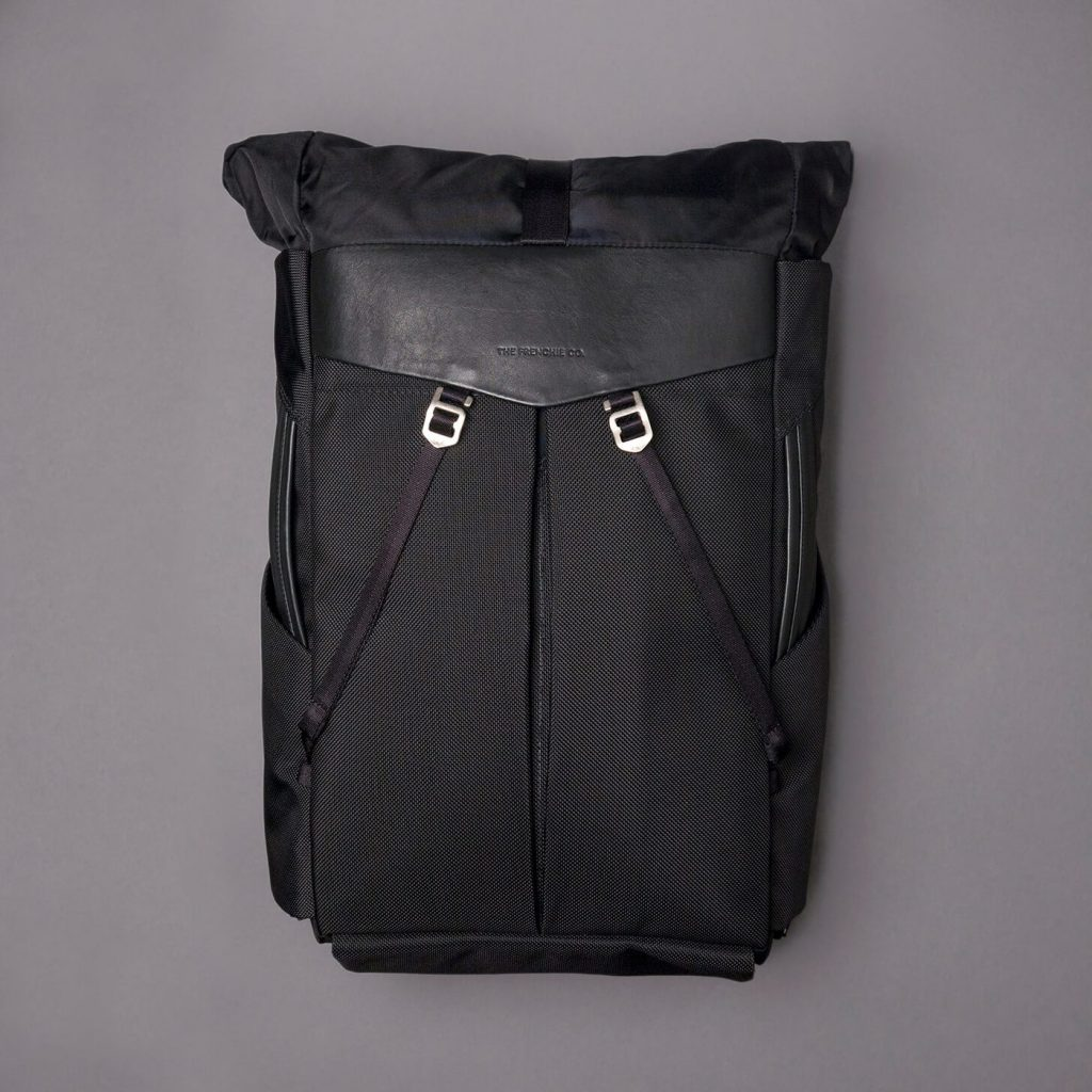 The Frenchie Co. Speed Backpack