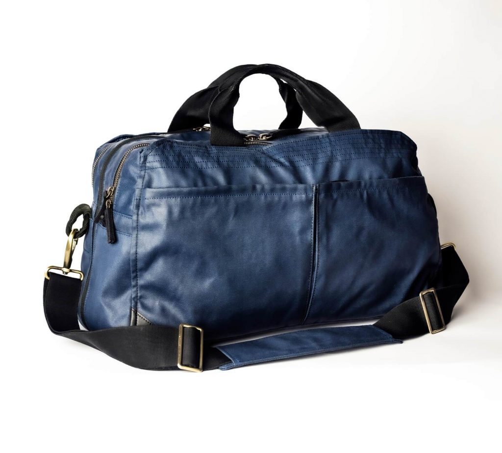 Pakt One Travel Bag