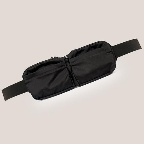 Gravel Travel Sling Belt