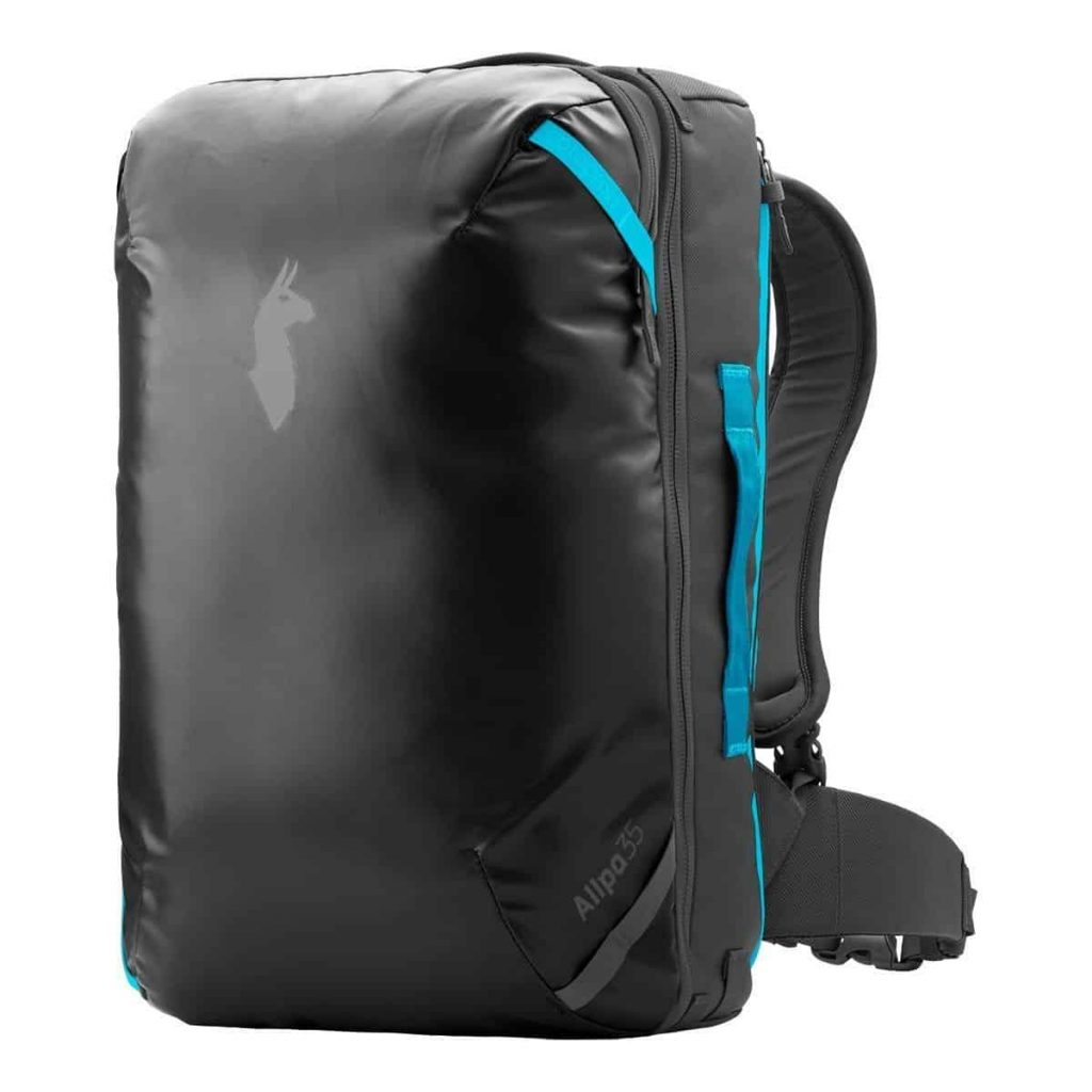 Cotopaxi Allpa 35L Travel Pack