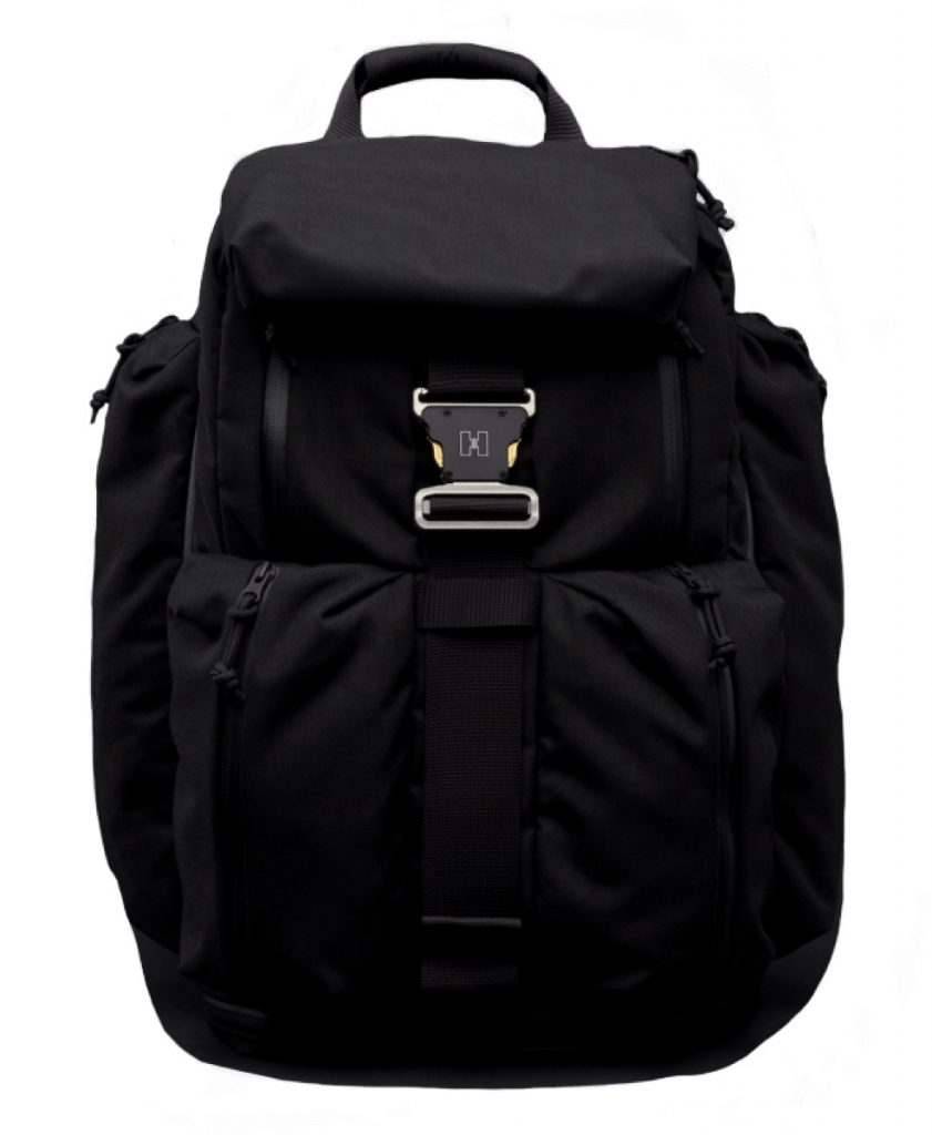 Huru A Model Backpack