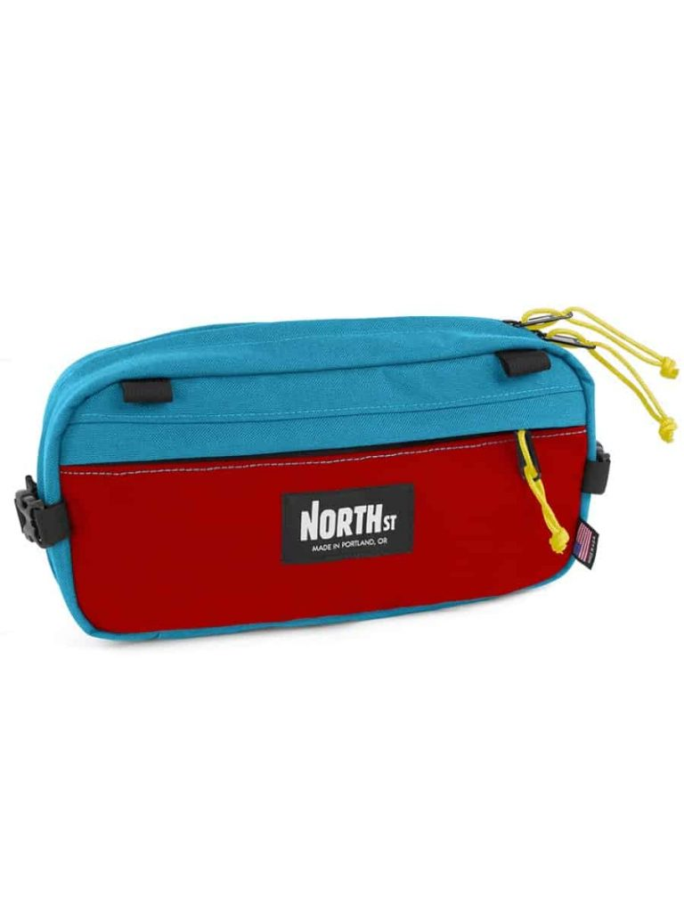 North St. Pioneer Fanny Pack