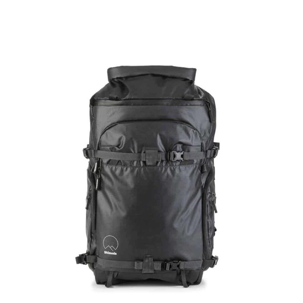 Shimoda X30 Adventure Camera Backpack
