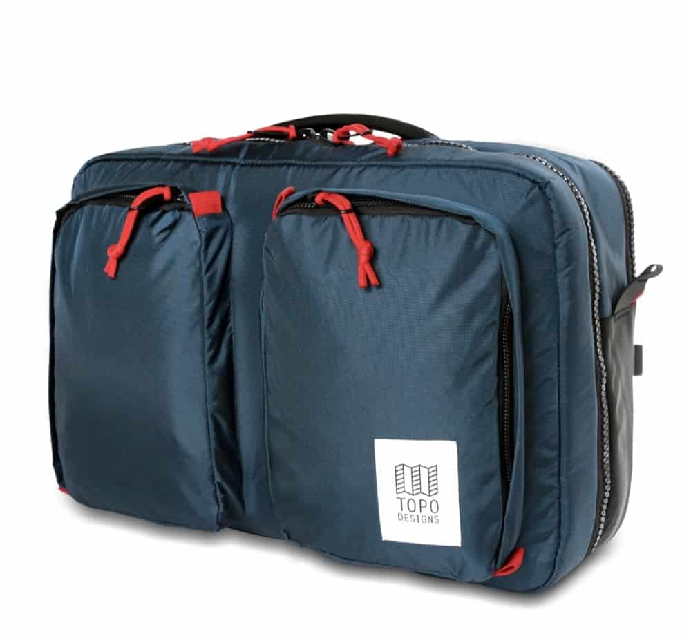 Topo Global Briefcase 3-Day