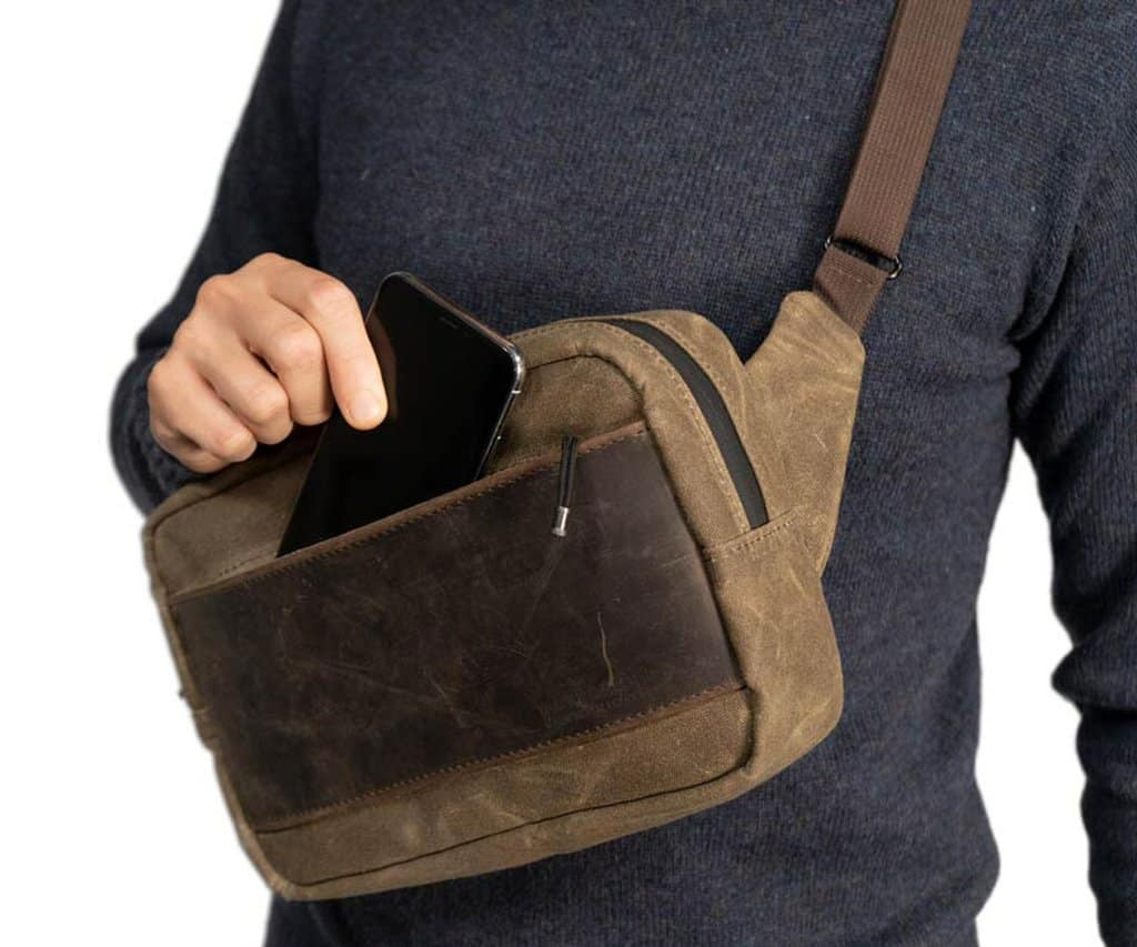 Waterfield Sutter Sling Pouch