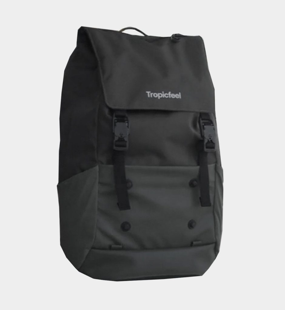 TropicFeel Shell Backpack