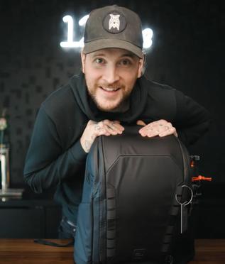 Nomatic McKinnon Everyday Backpack