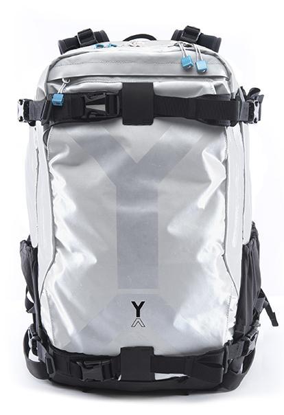 Nya-Evo Fjord 36 Adventure Camera Backpack