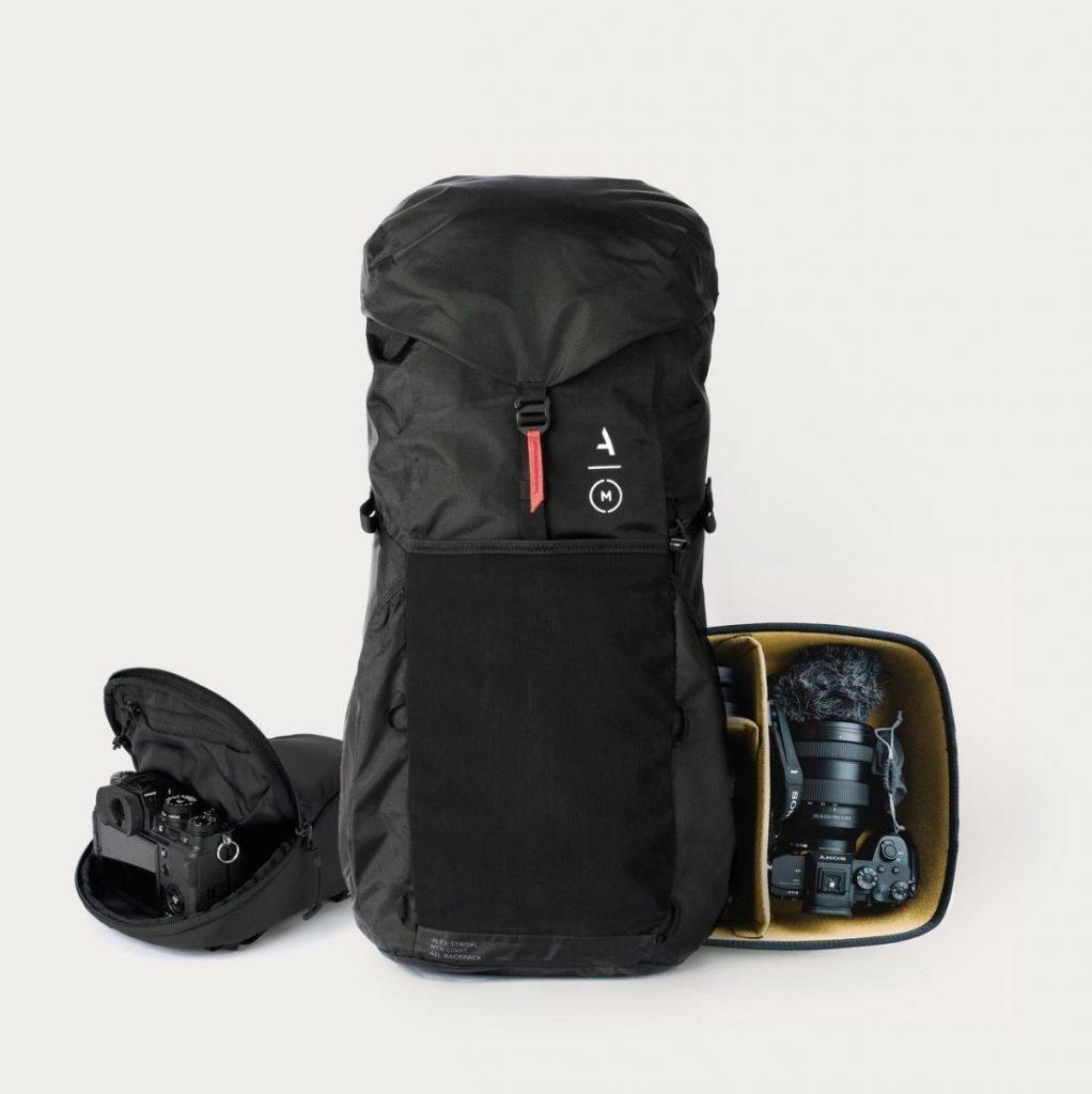 Moment MTNLT 45L Backpack