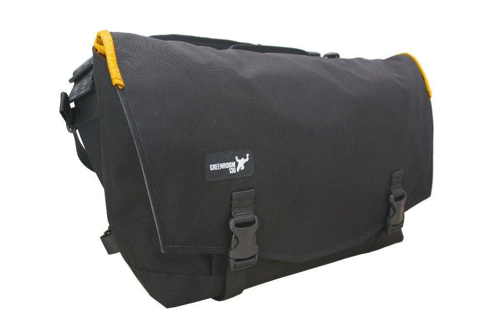 Greenroom136 Messenger Bags