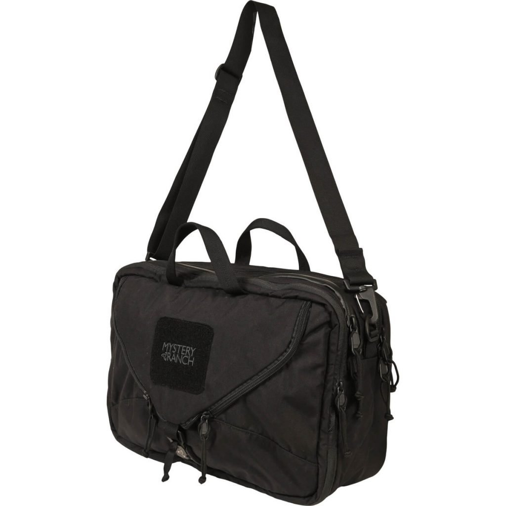 Mystery Ranch Expandable 3-way Briefcase