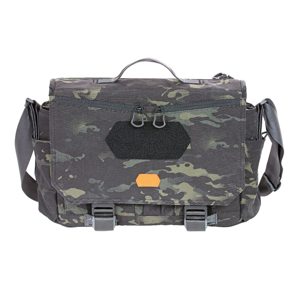 Vanquest Messenger Bags